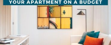 Featured image - 7 Unique Ways to Decorate Your Apartment on a Budget