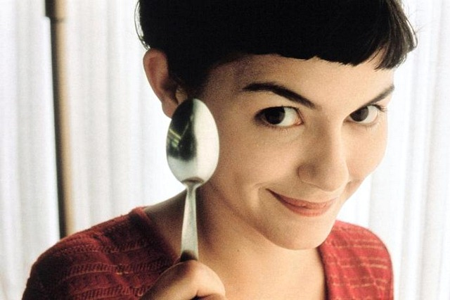 image - Amelie from Montmartre (2001)