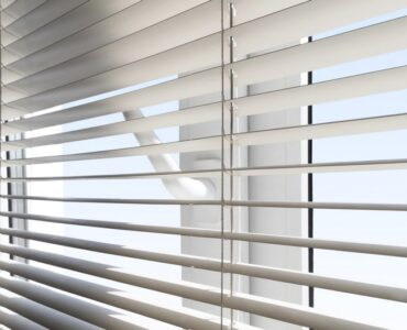 Featured image - 5 Key Things to Consider When Buying Blinds