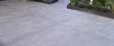 Featured image - Here's Why Concrete is the Best Option for Your Driveway