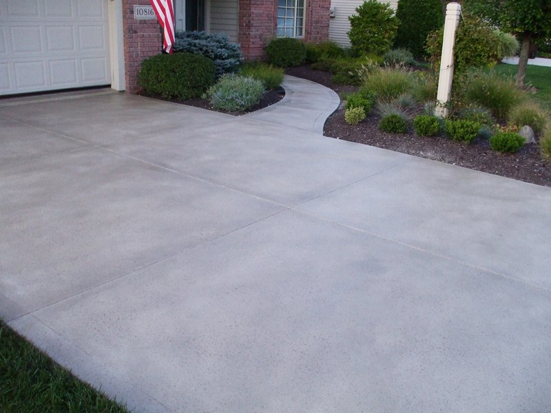 image - Why Concrete is the Best Option for Your Driveway