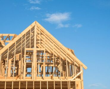 Featured image - Everything You Need to Know About Building a Timber Frame House