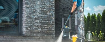 Featured image - 6 Benefits of High-Pressure Power Washing your Home Annually