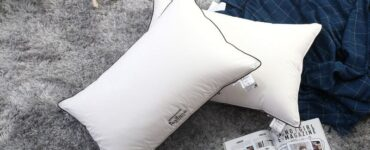 Featured image - A Comprehensive Guide to Choosing the Best Pillows