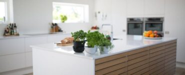 Featured image - Best ways to Organize Your Kitchen Counters