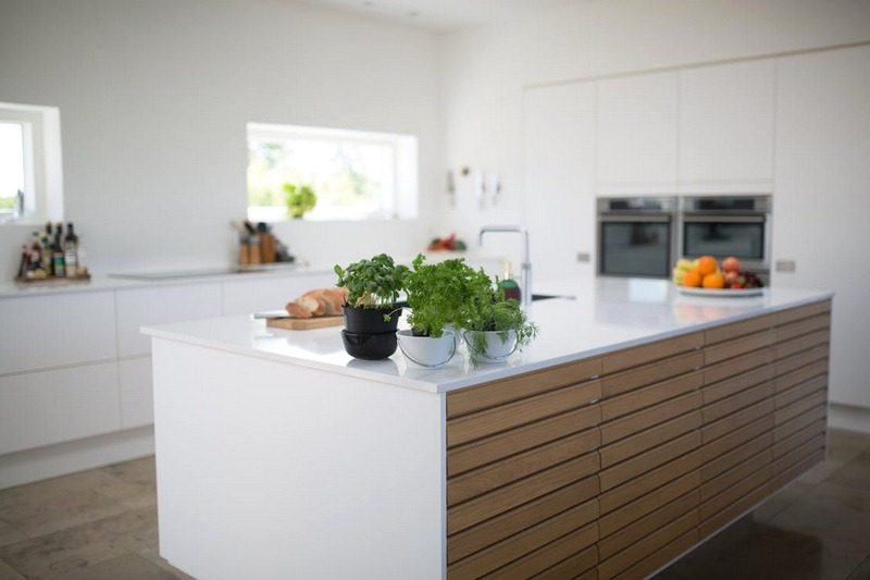 image - Best ways to Organize Your Kitchen Counters