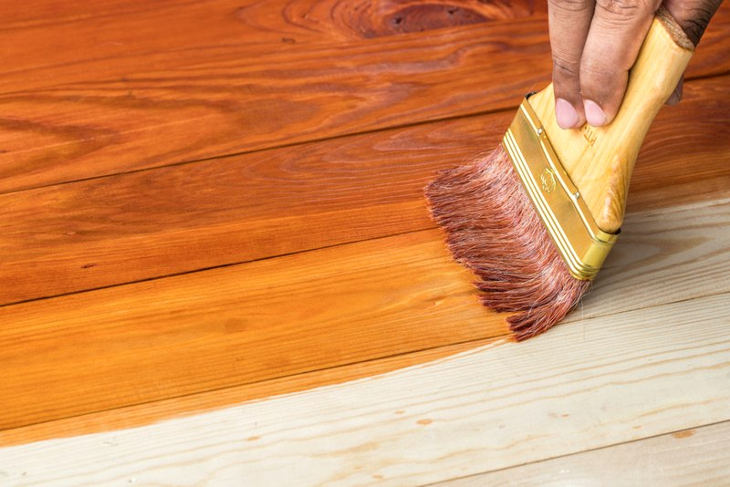 image - How to Finish Reclaimed Wood
