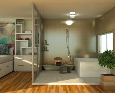 Featured image - How to Make Your Bathroom Eco-Friendly