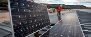 Featured image - 4 Brilliant Benefits of Installing Solar Panels for Your Home