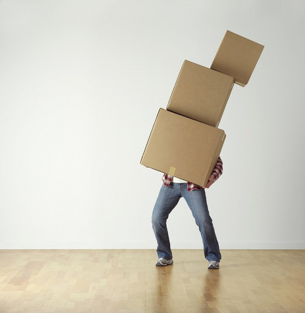 image - DIY vs. Professional Movers - Pros and Cons