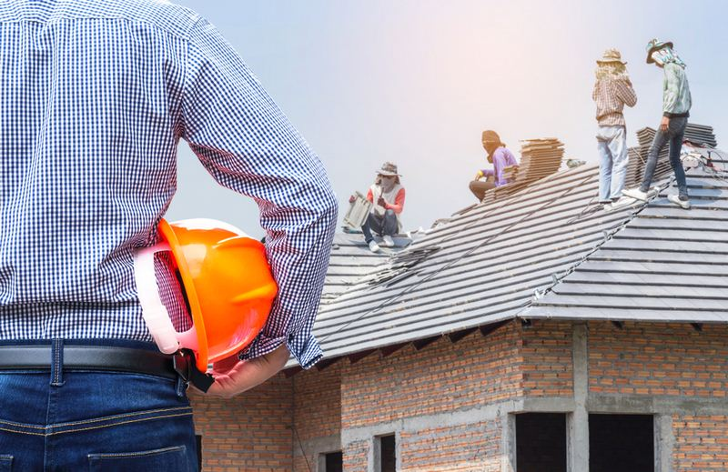 Roofing Expert: Know the Services Offered by Professional Roofers