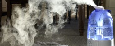 Featured image - Should You Get a Steam Humidifier for This Winter