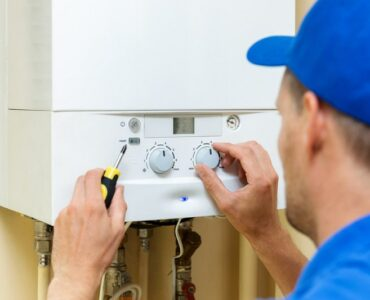 Featured image - What Should You Do When Your Old Boiler Starts Making Weird Noises