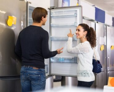 Featured image - Refrigerator Buying Guide