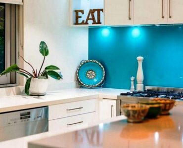 Featured image - 5 Reasons Why You Should Consider Kitchen Splashbacks Seriously