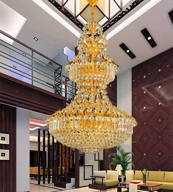image - Make Your Home or Commercial Space More Beautiful With a Classy Chandelier