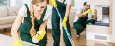 Featured image - Benefits of using Local Vancouver House Cleaning Services