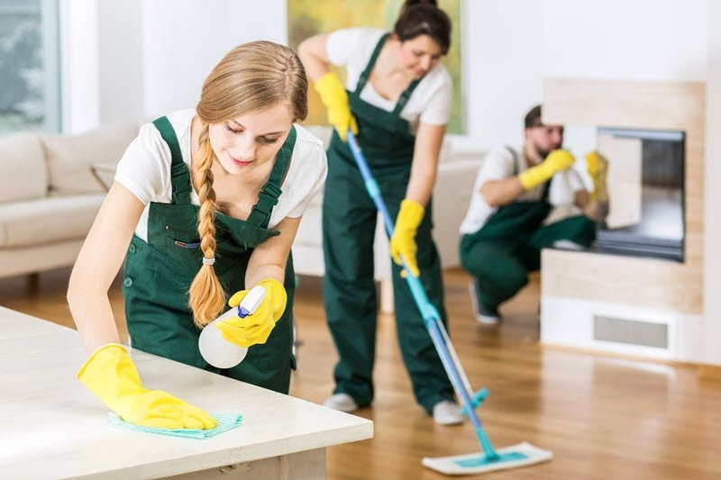 image - Benefits of using Local Vancouver House Cleaning Services