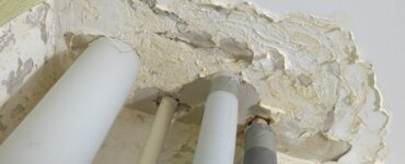 Featured image - Cost to Fix Roof Leaks in 2020 - What You Need to Know