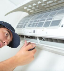 Featured image - Furnace and Heating Maintenance Tips to Keep Cozy All Winter Long