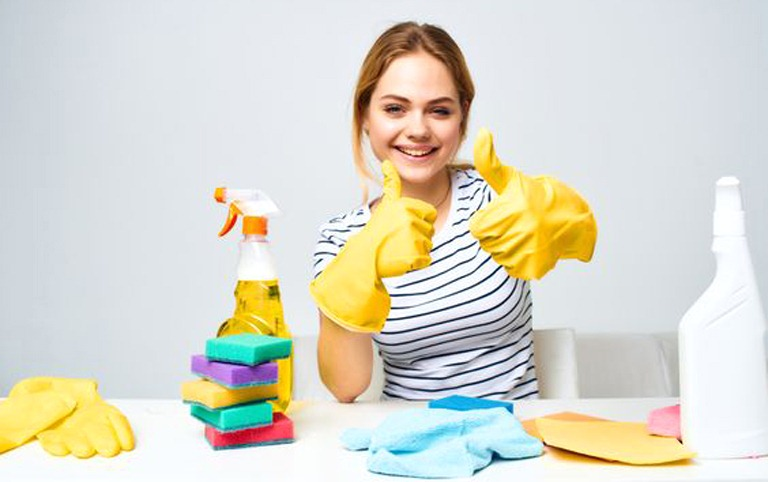 image - House Cleaning Service