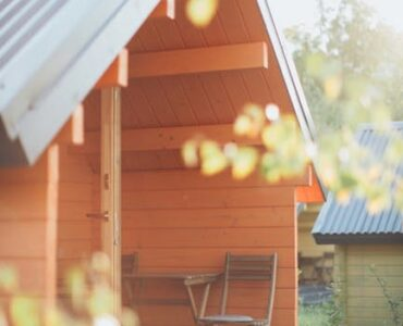 Featured image - How to Build a Cheap Shed - The Complete DIY Guide