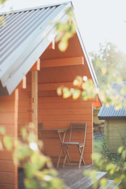 image - How to Build a Cheap Shed - The Complete DIY Guide