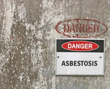 Featured image - How to Detect Asbestos - 5 Signs Your House Has an Asbestos Problem