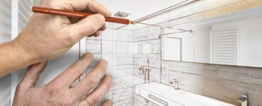 Featured image - How to Do a Complete Bathroom Makeover on a Budget