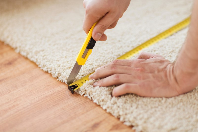 image - How to Install Carpet in Your Home - The Only Guide You Will Need