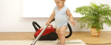 Featured image - Professional Carpet Cleaning vs. DIY - Which One is Better