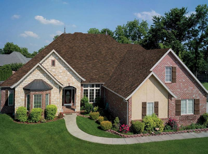 image - The Importance of Roofing Materials and Roof Shingles Maintenance