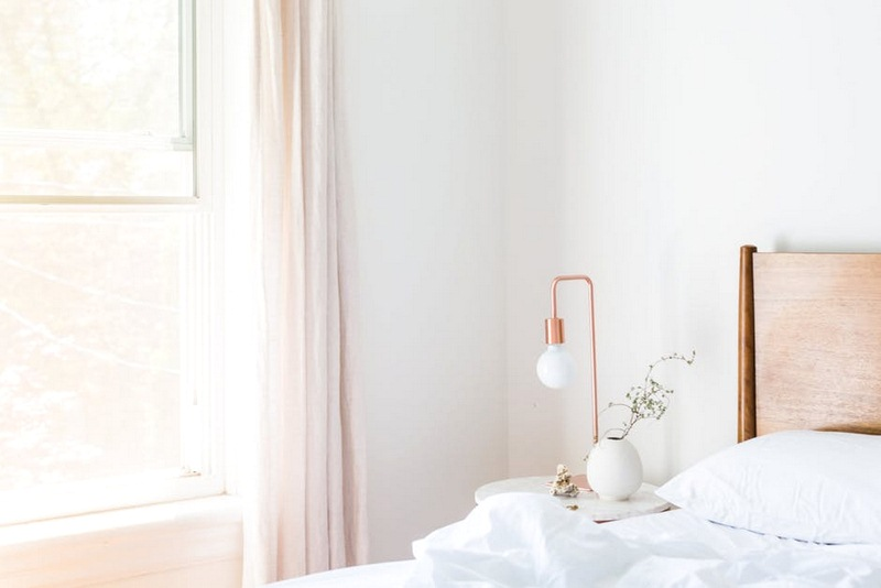 image - Why You Owe It to Yourself to Have an All-White Room in Your House