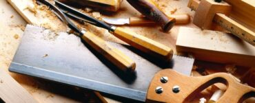 Featured image - 7 Woodworking Tools Every Woodworker Needs