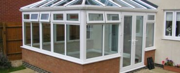 Featured image - Building a Conservatory