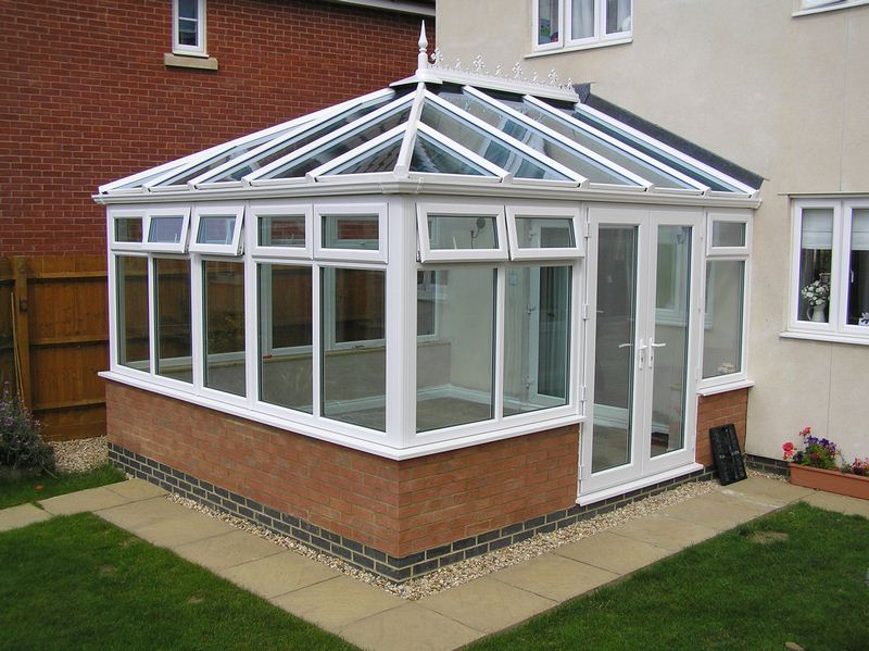 image - Thinking About Building a Conservatory - Here is What You Need to Know