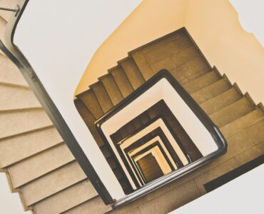 Featured image - Get a Classic Stair Design for Your Home – The Types to Choose From