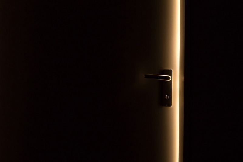 image - Five Signs It's Time to Change Your Doors