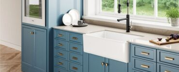 Featured image - Everything You Need to Know about Choosing a White Kitchen Sink