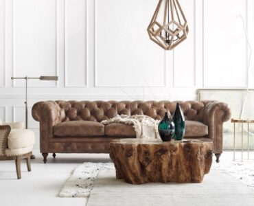 Feature image - 10 Things to Consider Before Buying Leather Sofas