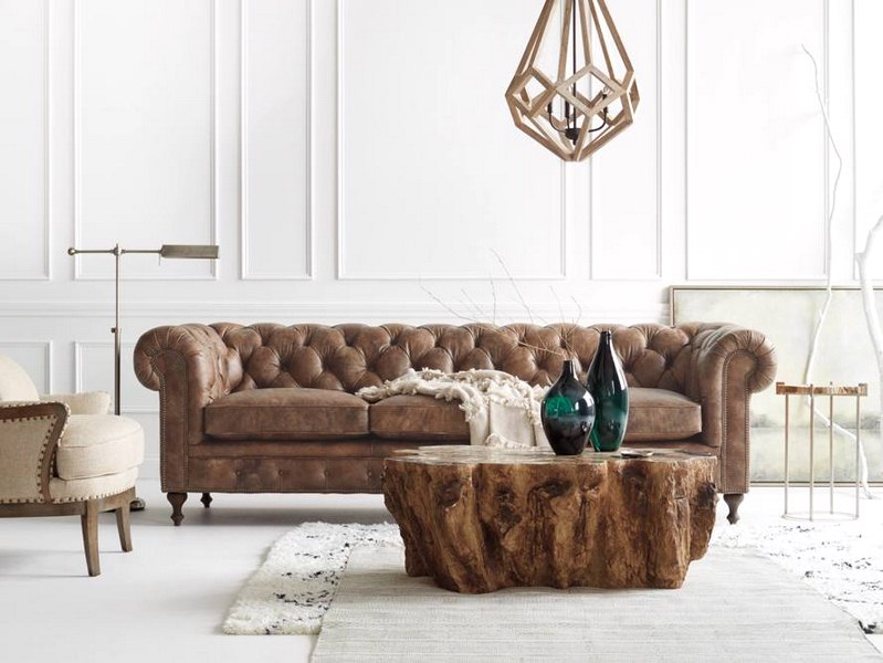 image - 10 Things to Consider Before Buying Leather Sofas