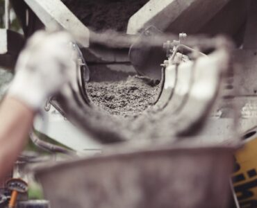 Featured image - 5 Key Benefits of Using Concrete
