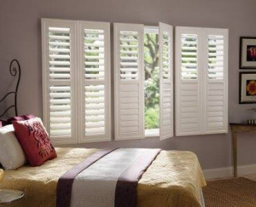 Featured image - 5 Things You Should Know Before Installing Shutter Blinds