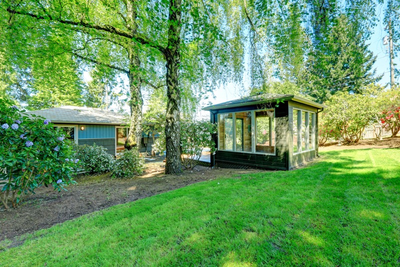 image - Great Reasons to Add Garden Rooms to Your Backyard