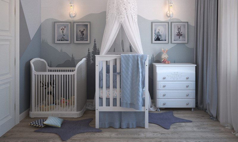 image - How to Design a Baby Nursery