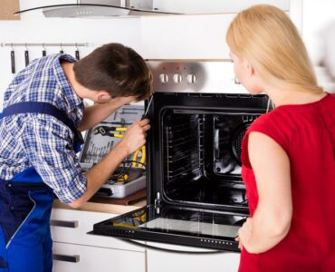 Featured mage - Cost of Electric Oven Repairs