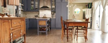 Featured image - Authentic Country Kitchen Style on a Budget