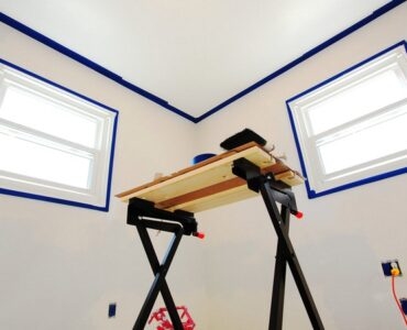 Featured image - Crucial Things You Need to Know Before Painting Your Home