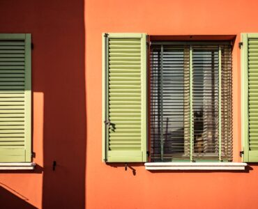 Featured image - Different Designs of Window Shutters Create Distinctive Styles