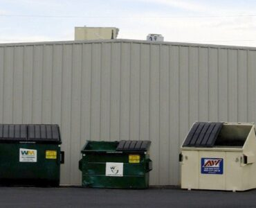 Featured image - Dumpster Rentals Best for Cities like Washington DC - DC Guide Book